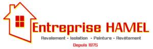 logo entreprise hamel 94360