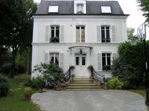 ravalement facade maison